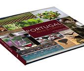 Livro Portugal : Wine & Lifestyle