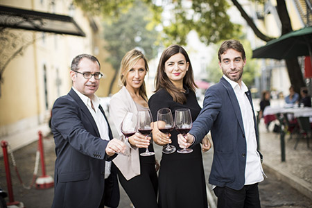 The Wine Conspiracy_Isabel Saldanha Photography 450