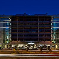 Intercontinental Estoril Hotel