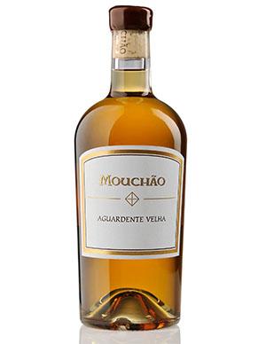 Mouchão_Aguardente Bagaceira Velha 300