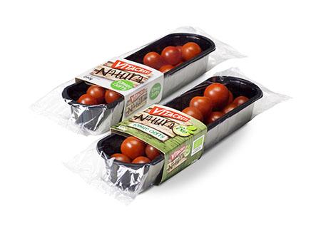 Tomate Cherry Natura Bio 450