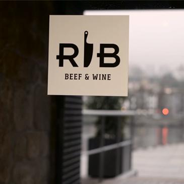 Rib Beef & Wine – Laboratório Harmonização a copo
