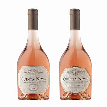 Qn Rose e Rose Reserva 365