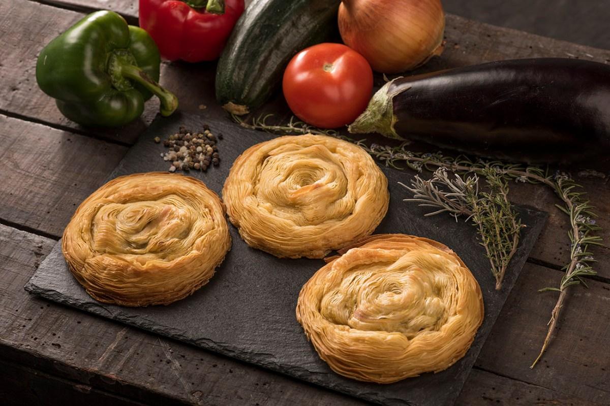 "Empresa de Chaves ""Prazeres da Terra"" cria pastel vegetariano"