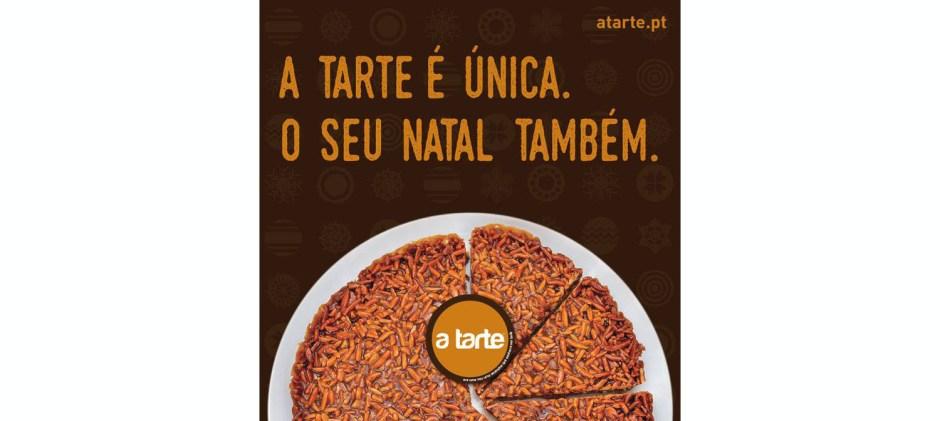 tarte-natal