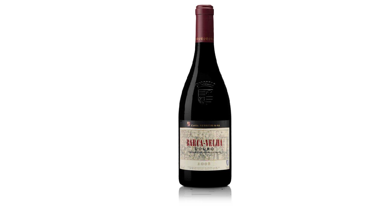 Barca Velha 2008 recebe 100 pontos pela Wine Enthusiast