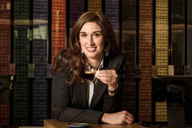 Anna Lenz assume liderança da Nespresso Portugal