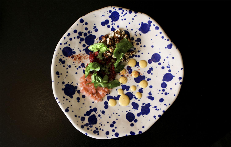 Restaurante Volver tem novo chef e nova carta