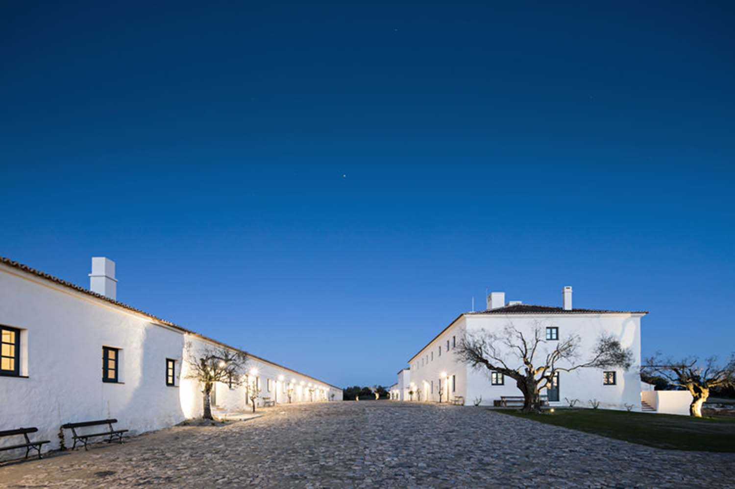 Small Luxury Hotels of The World aposta na Comunicação em Portugal