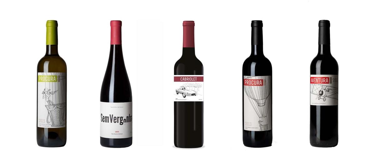 Susana Esteban com cinco vinhos acima dos 90 pontos