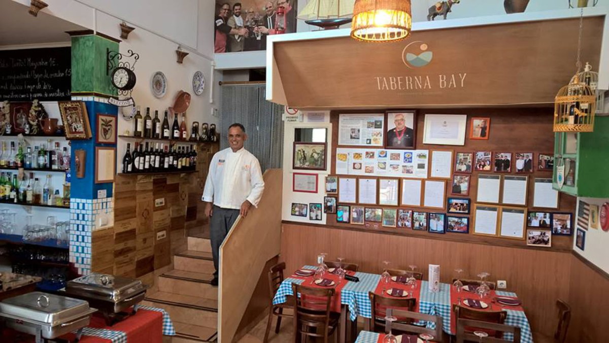 Taberna Bay