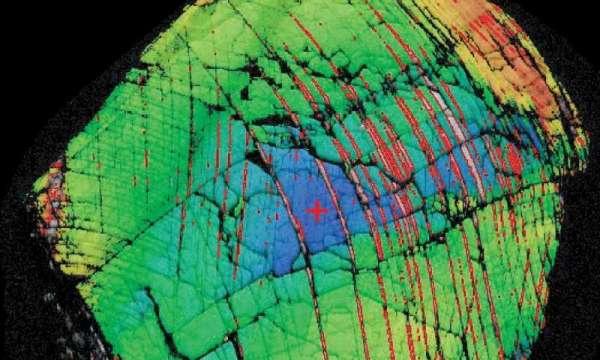 Datazione radiometrica delletà terrestre