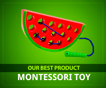 Montessori toy - best product
