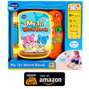 Best learning toys for 18 month old 2020 - Buyer's Guide