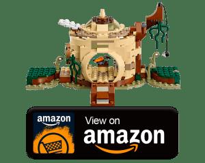 Best Hero Base LEGO Star Wars Set