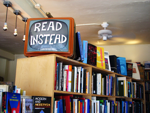 une bibliotheque peut elle remplacer la