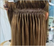 types of hair extensions