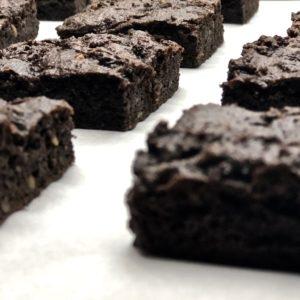 Fudgy Superfood Brownies