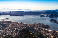 Panoramic view from Christ the Redeemer, Rio MG_8597-8