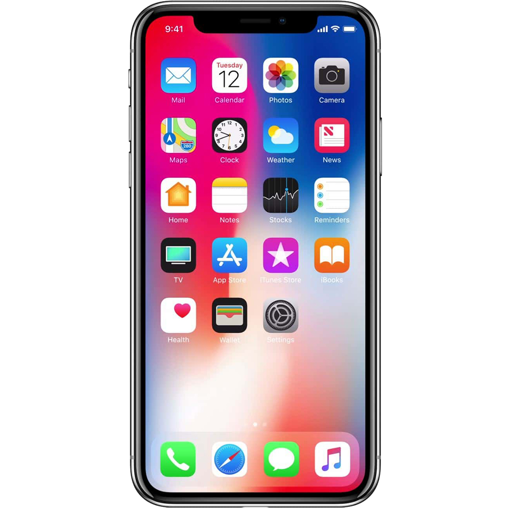 Apple Iphone X (Эпл Айфон 10)