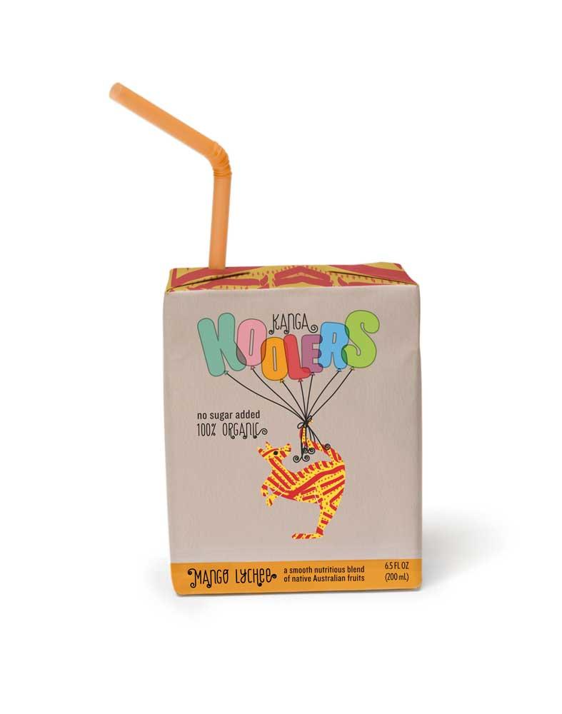 Kanga-Juice-Box