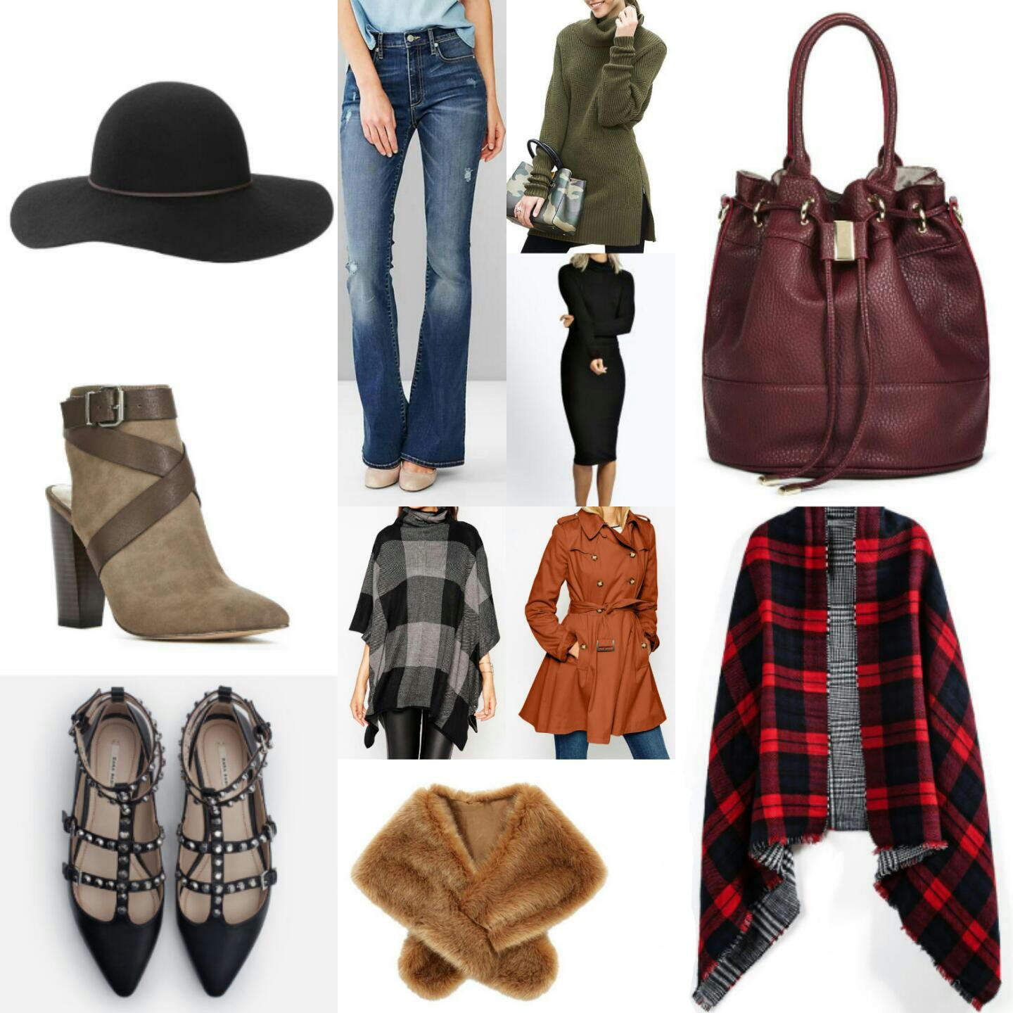 "AP's ""Fall Must-Have"" List"