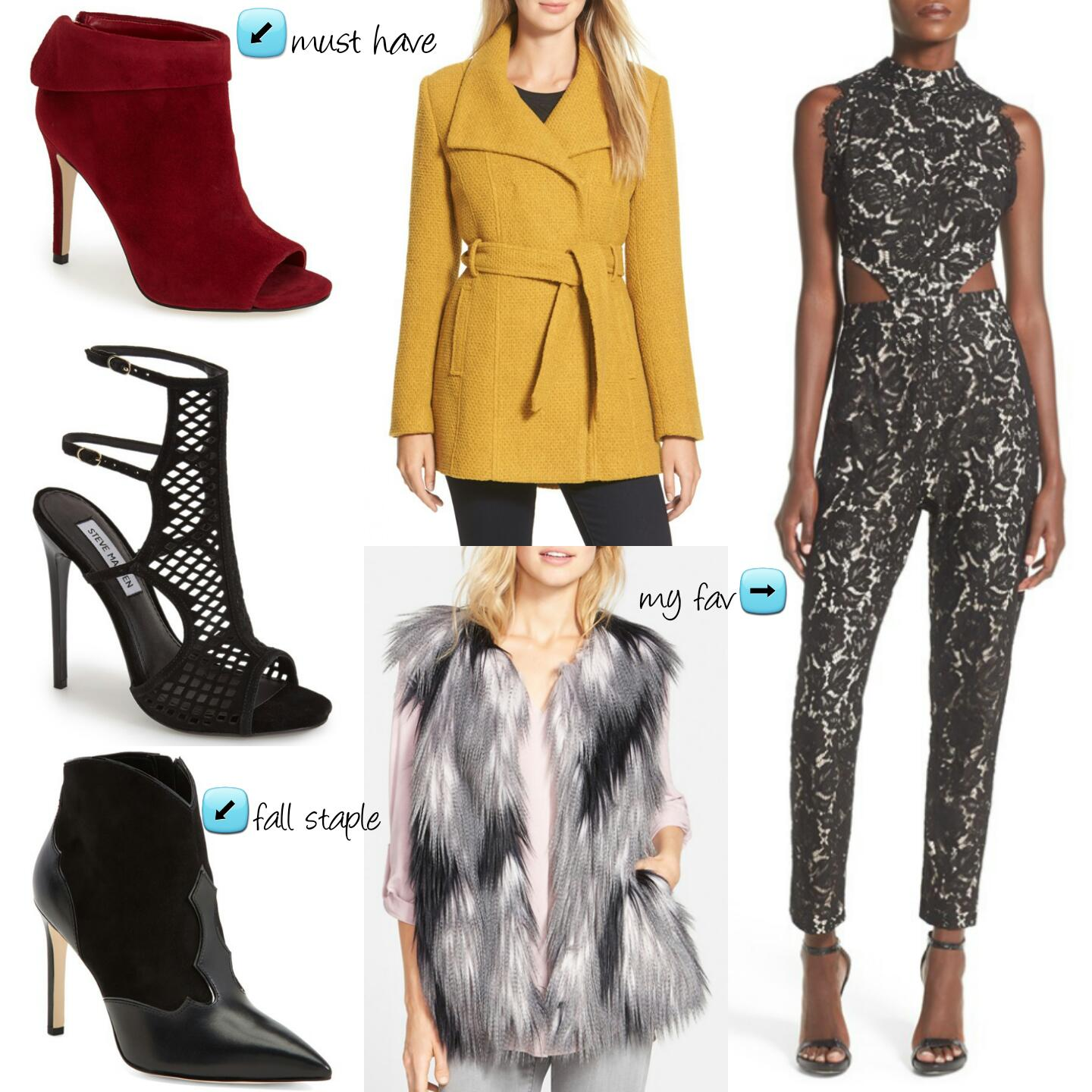 AP's Picks: Nordstrom Fall Sale!
