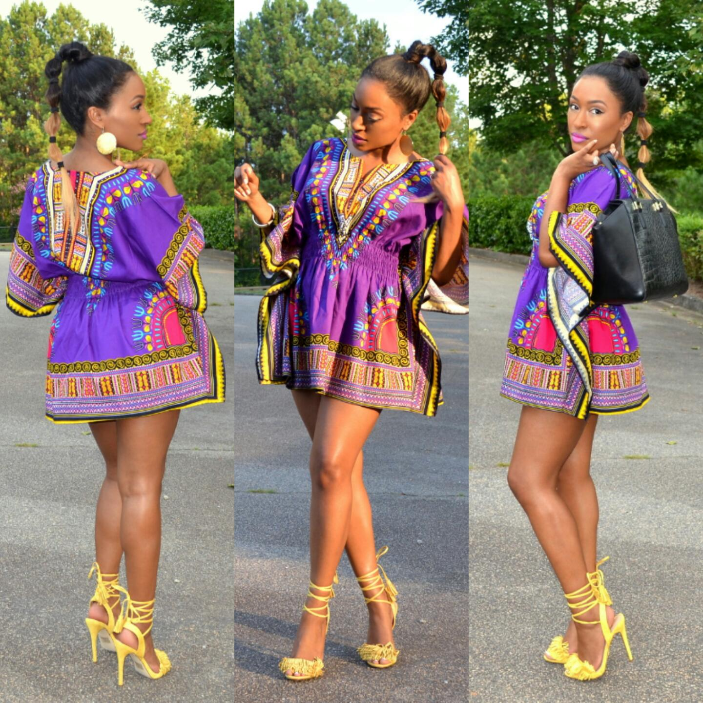 Cross-Cultural Fashion: Is it a go or no?!