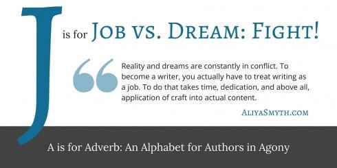 Job vs Dream