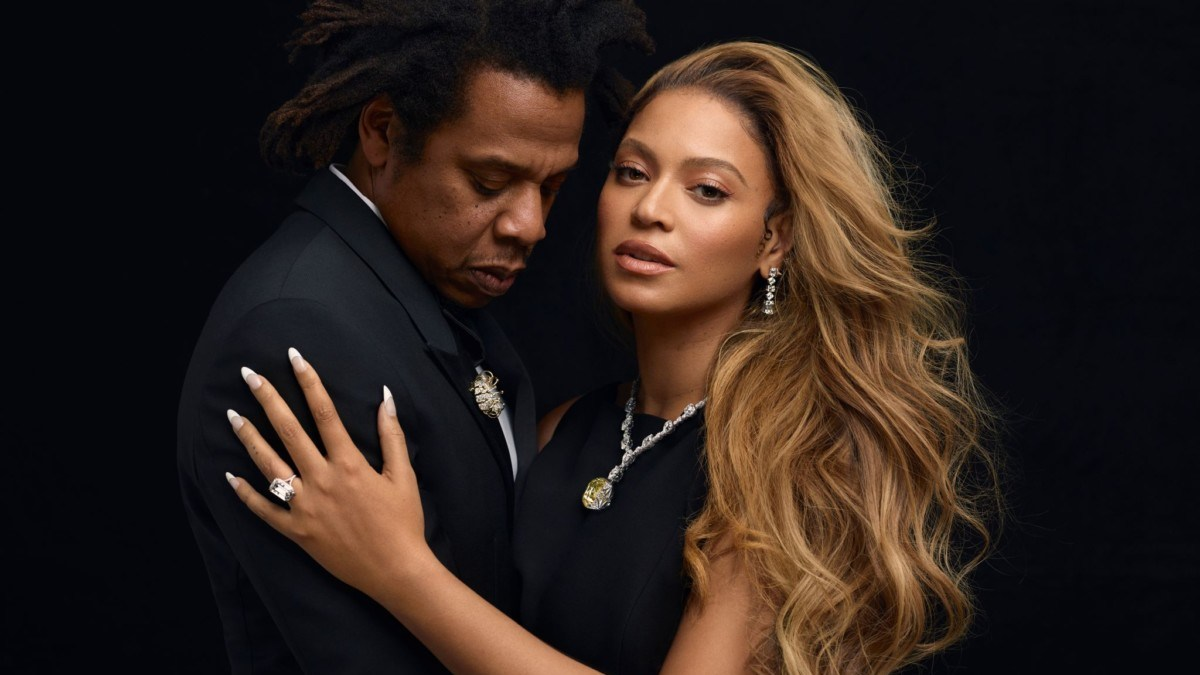Beyoncé And Jay-Z Announce $2M USD has been pledged in Love Scholarship Program For HBCUs