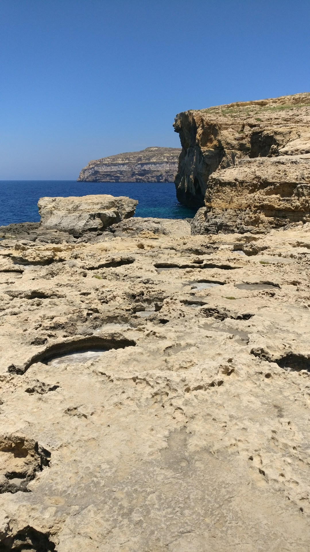 Day 3 in Malta - Gozo