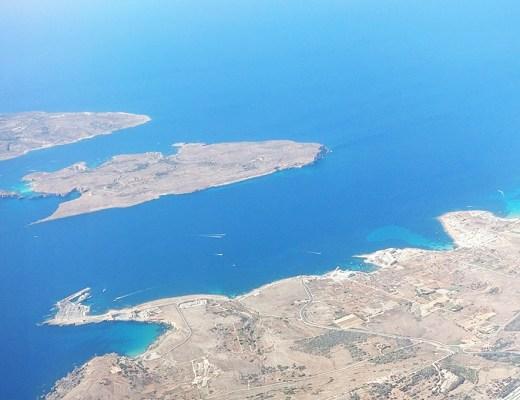 About Malta-The islands of Malta, Comino and Gozo