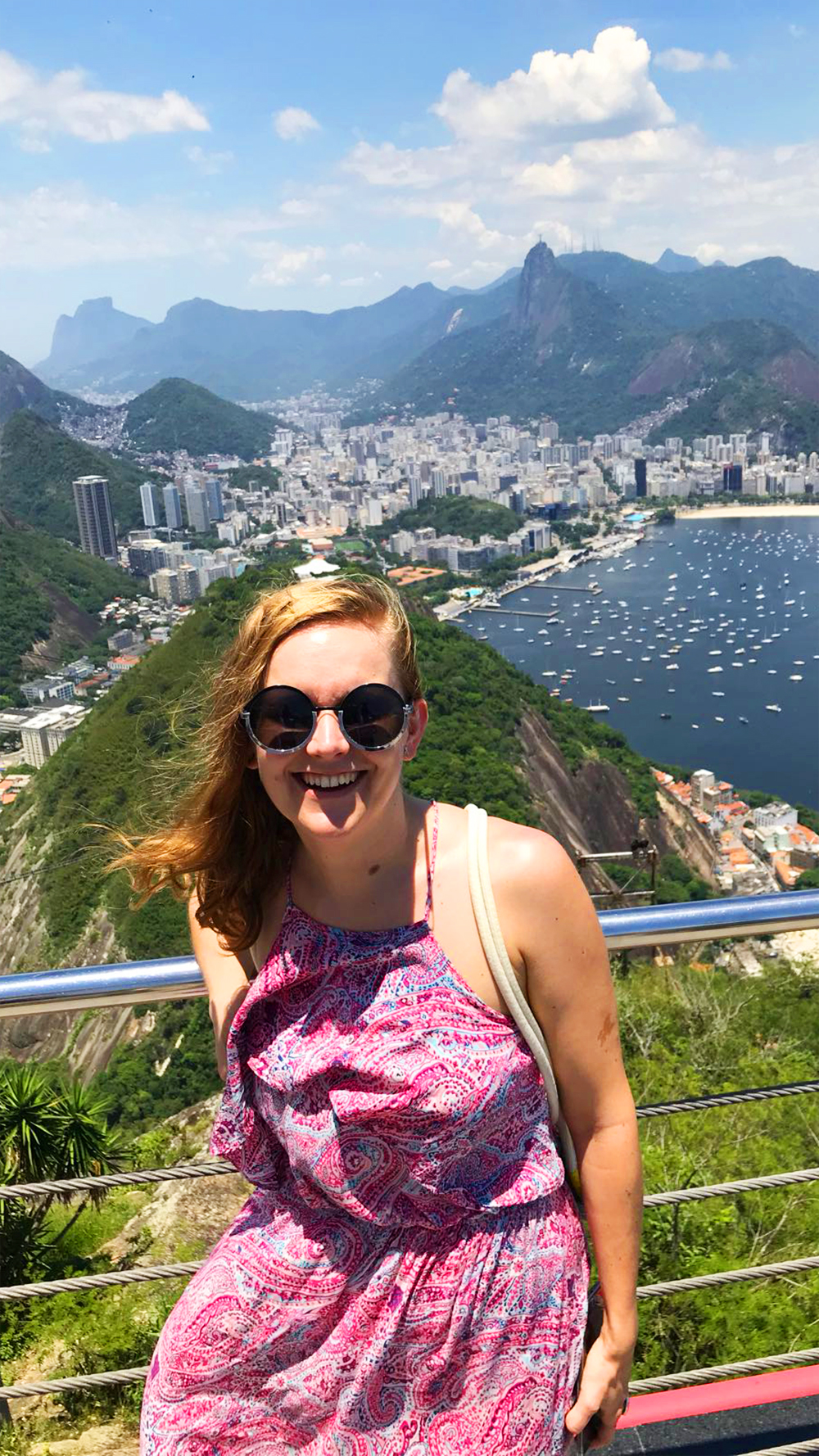 Packing list for Brazil | Aliz's Wonderland
