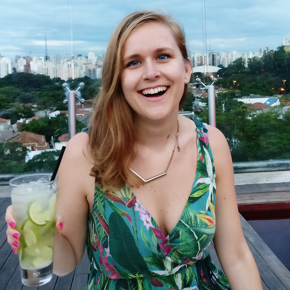 Caipirinha in São Paulo - What to eat and drink in Brazil? | Aliz's Wonderland