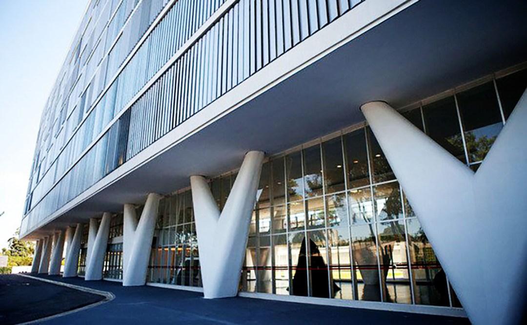 Museum of Contemporary Art in Ibirapuera Park - Oscar Niemeyer buildings in São Paulo - 10 things to do and see in São Paulo | Aliz's Wonderland