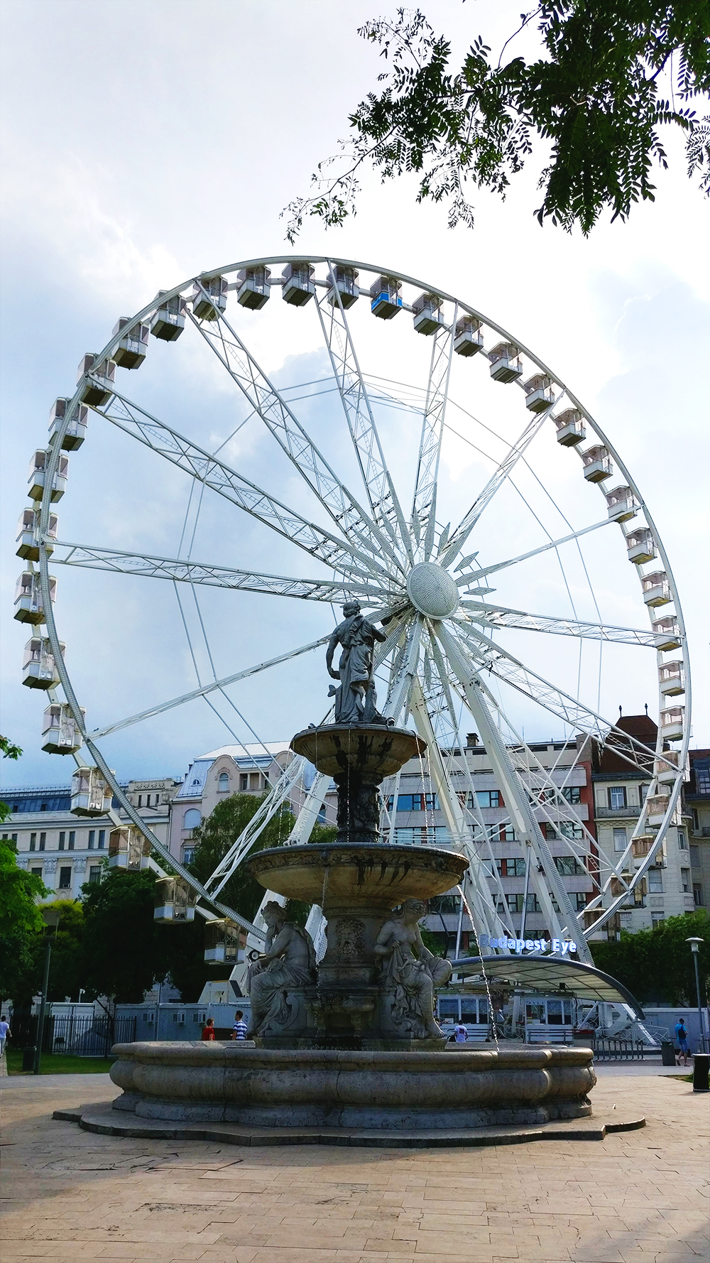 Budapest Eye - Top 5 viewpoints in Budapest Hungary, recommended by a local | Aliz's Wonderland