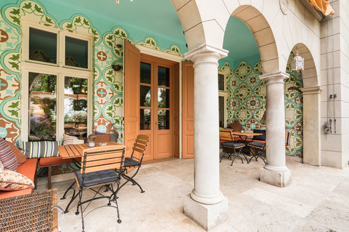 The Writer's Villa by BrodyLand boutique hotel in Budapest - A local's travel guide to Budapest, Hungary - How to get to Budapest? Where to stay? What to do? Where to eat? | Aliz's Wonderland #Budapest #travelguide #Budapestguide #boutiquehotel