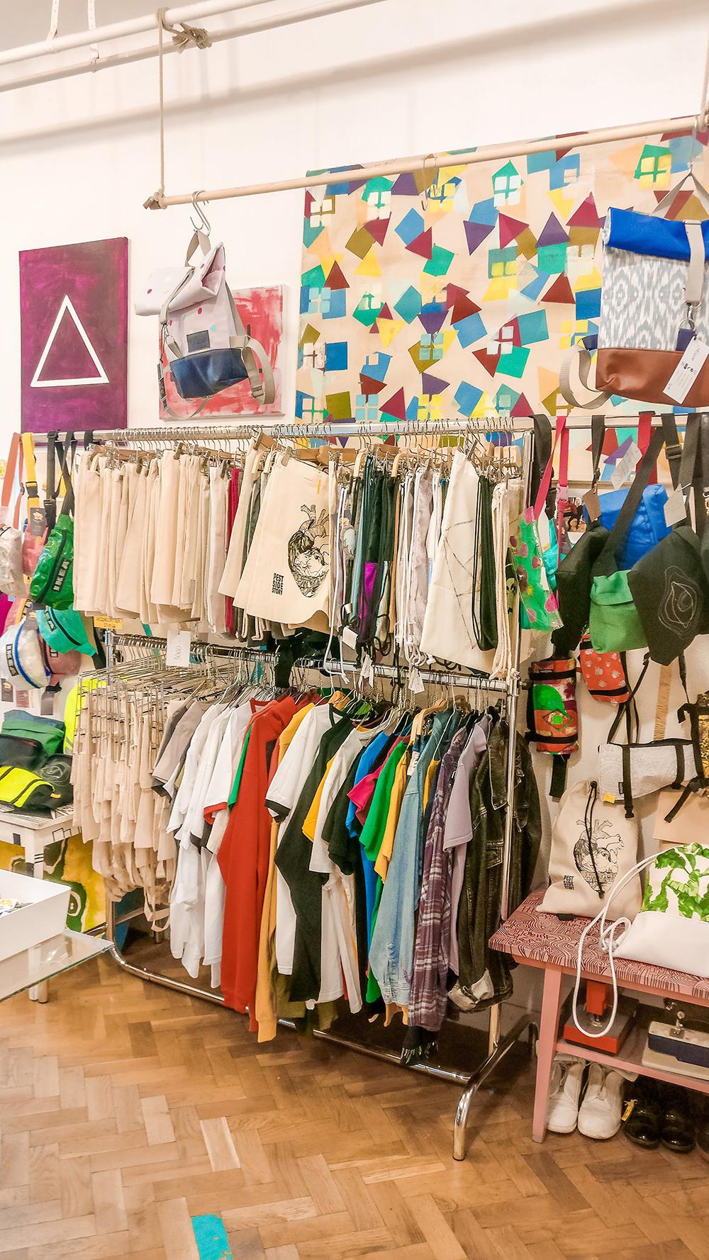 Szia+ (Szia Adománybolt) - Budapest design shop guide to best Hungarian souvenirs | Aliz's Wonderland
