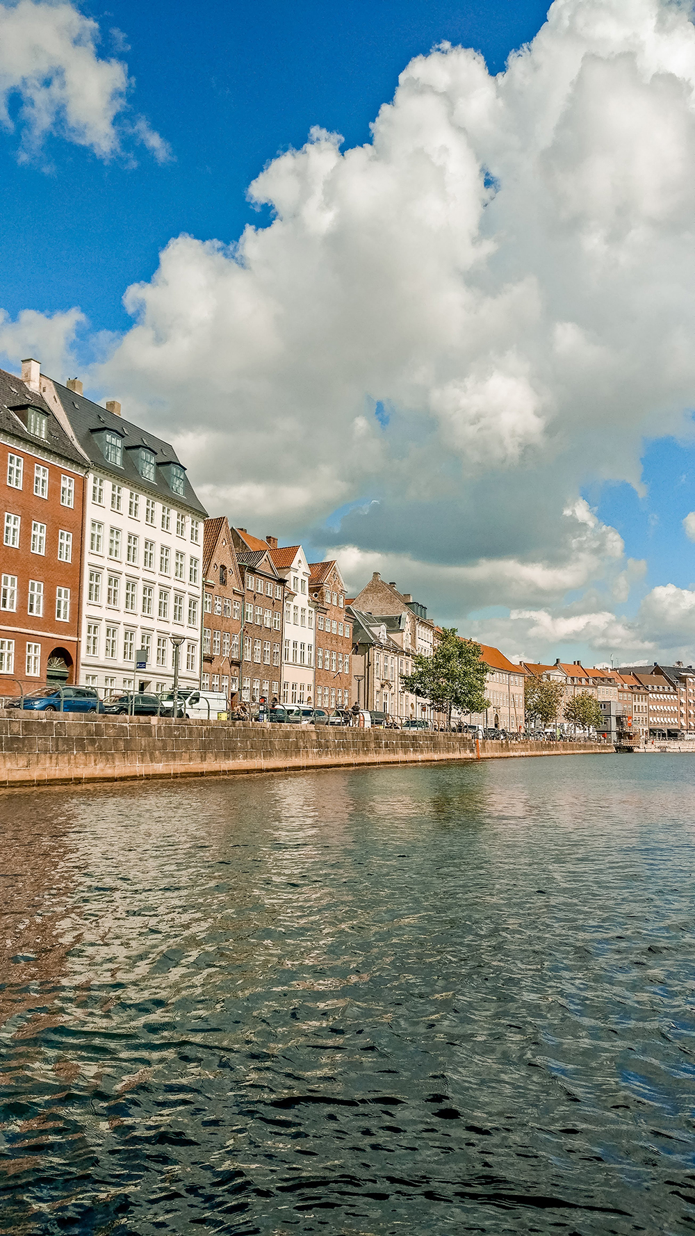 One-hour guided canal tour - Copenhagen 3-day travel itinerary | Aliz's Wonderland