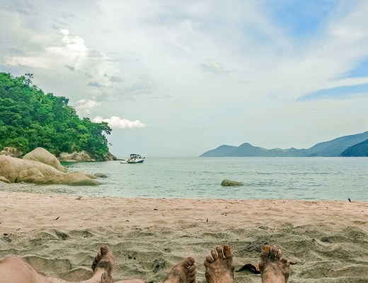 How to spend 3 days in Ilhabela, Brazil? | Aliz's Wonderland