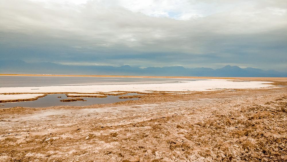 Laguna Tebinquiche - How to plan your perfect trip to San Pedro de Atacama, Chile? | Aliz's Wonderland