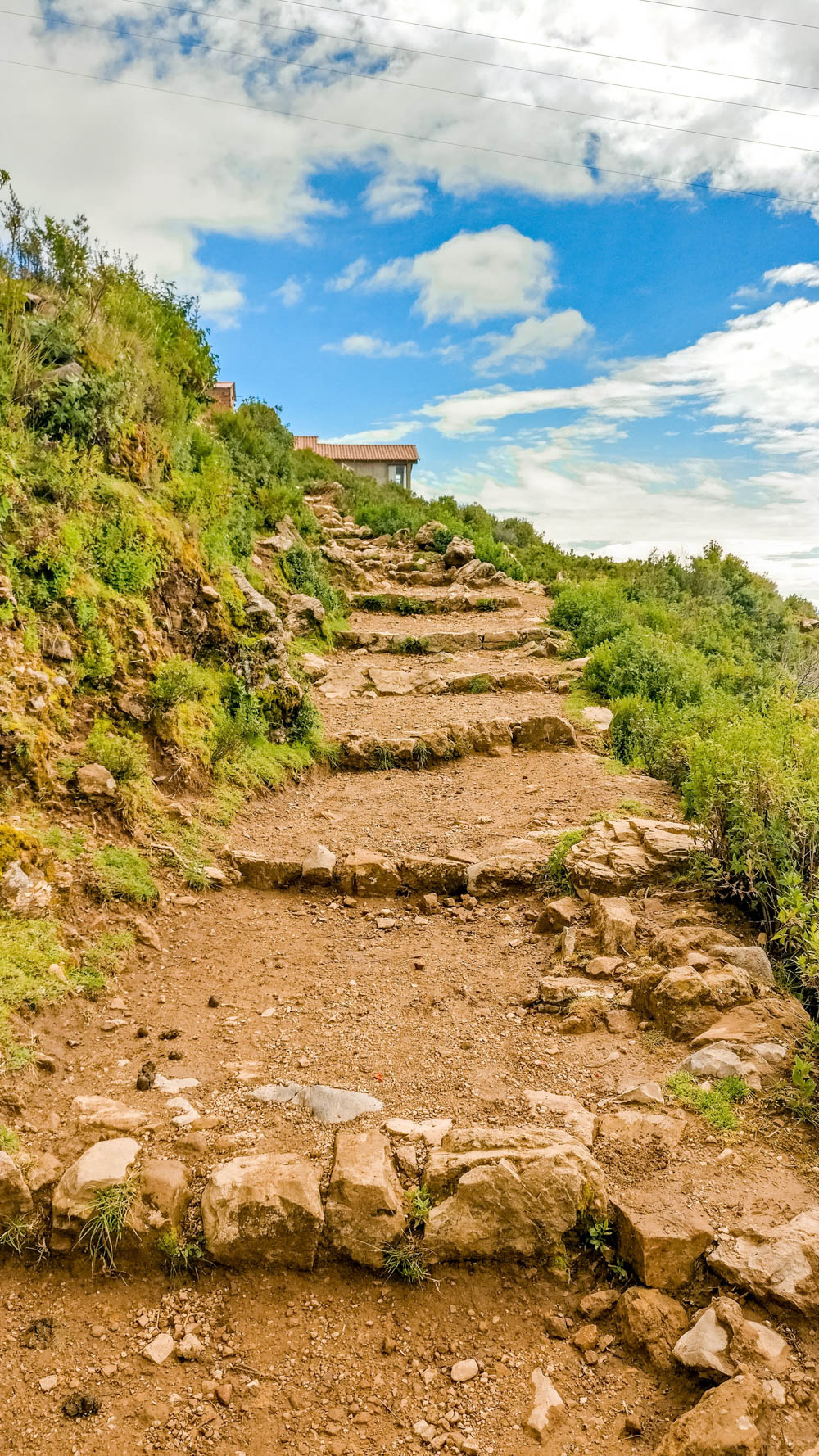 Walk slowly and get ready for high altitude - A day trip to Isla del Sol, Bolivia   Aliz's Wonderland