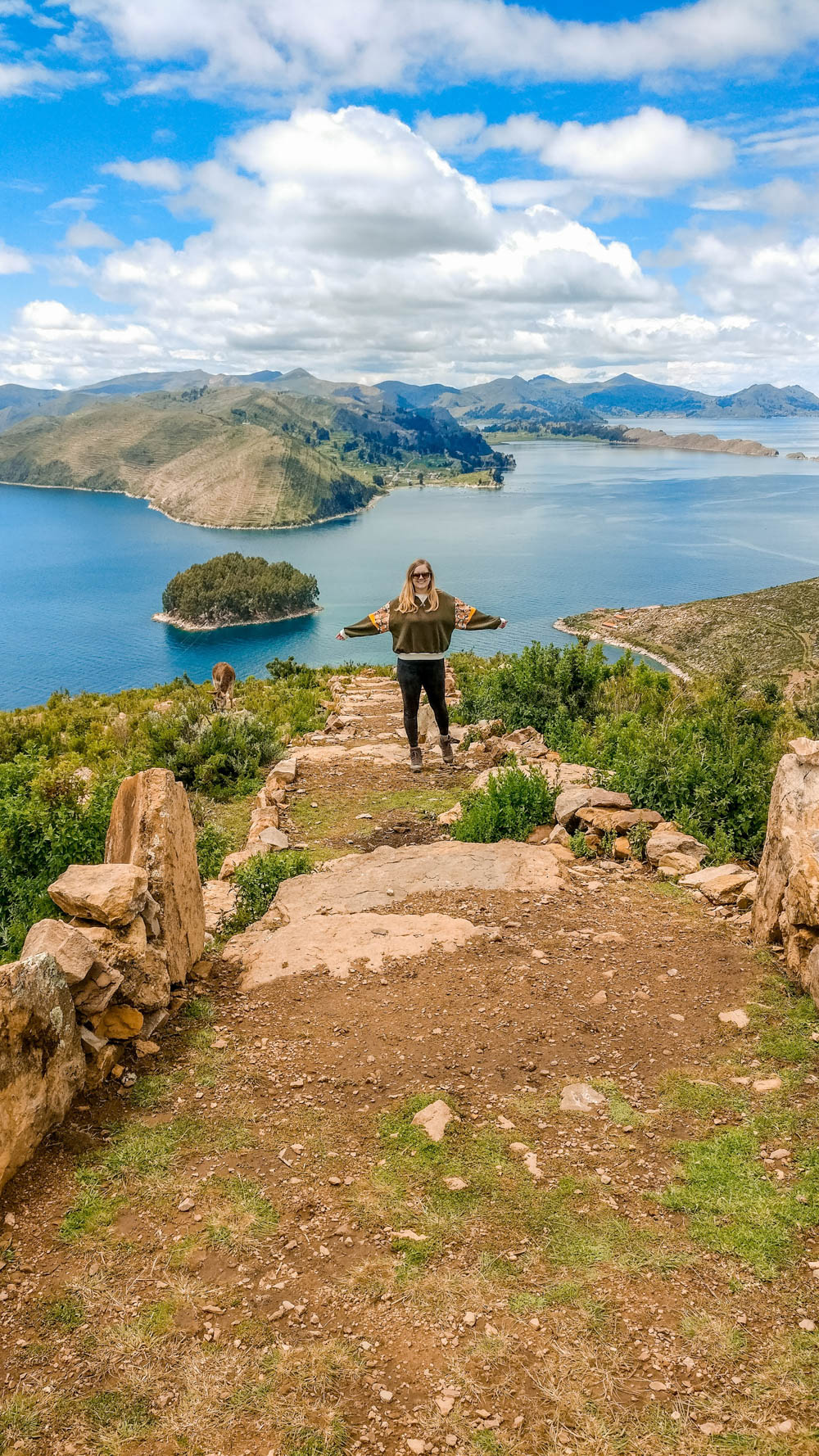 1-day trip to Isla del Sol - 6 reasons to add Copacabana and Lake Titicaca to your Bolivian itinerary | Aliz's Wonderland