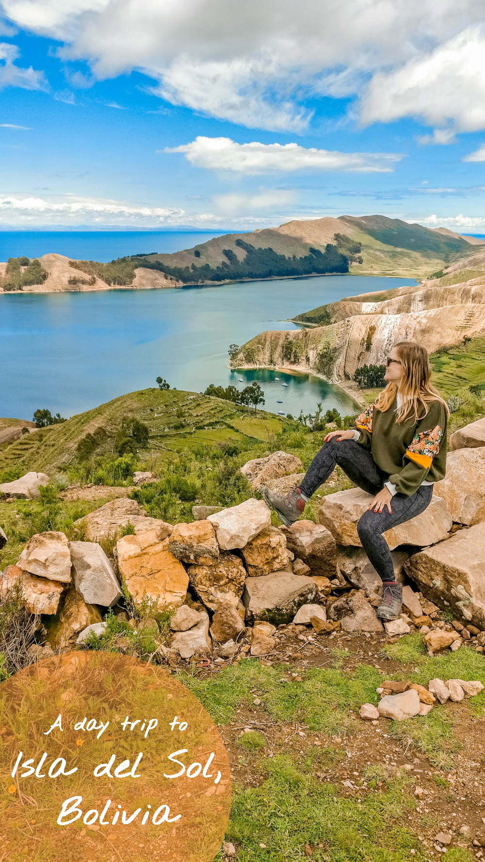 A day trip to Isla del Sol, Bolivia | Aliz's Wonderland