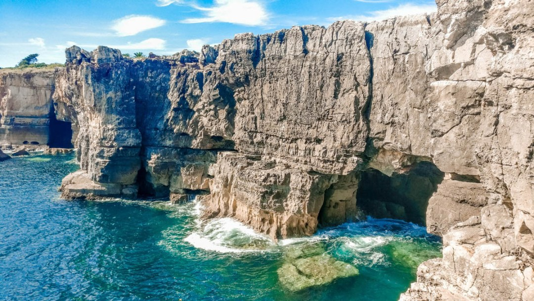 Boca do Inferno - Is a day trip to Cascais enough? - How to spend 3 days in Cascais, Portugal? | Aliz's Wonderland