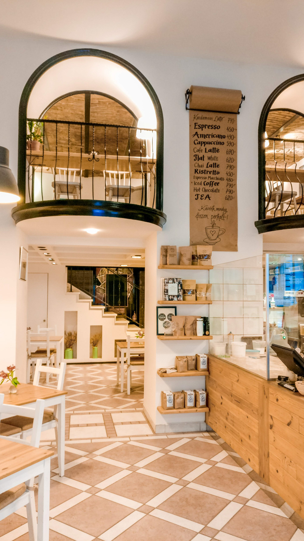 Artizán bakery and coffee shop - Budapest's best breakfast & brunch places close to the Parliament | Aliz's Wonderland