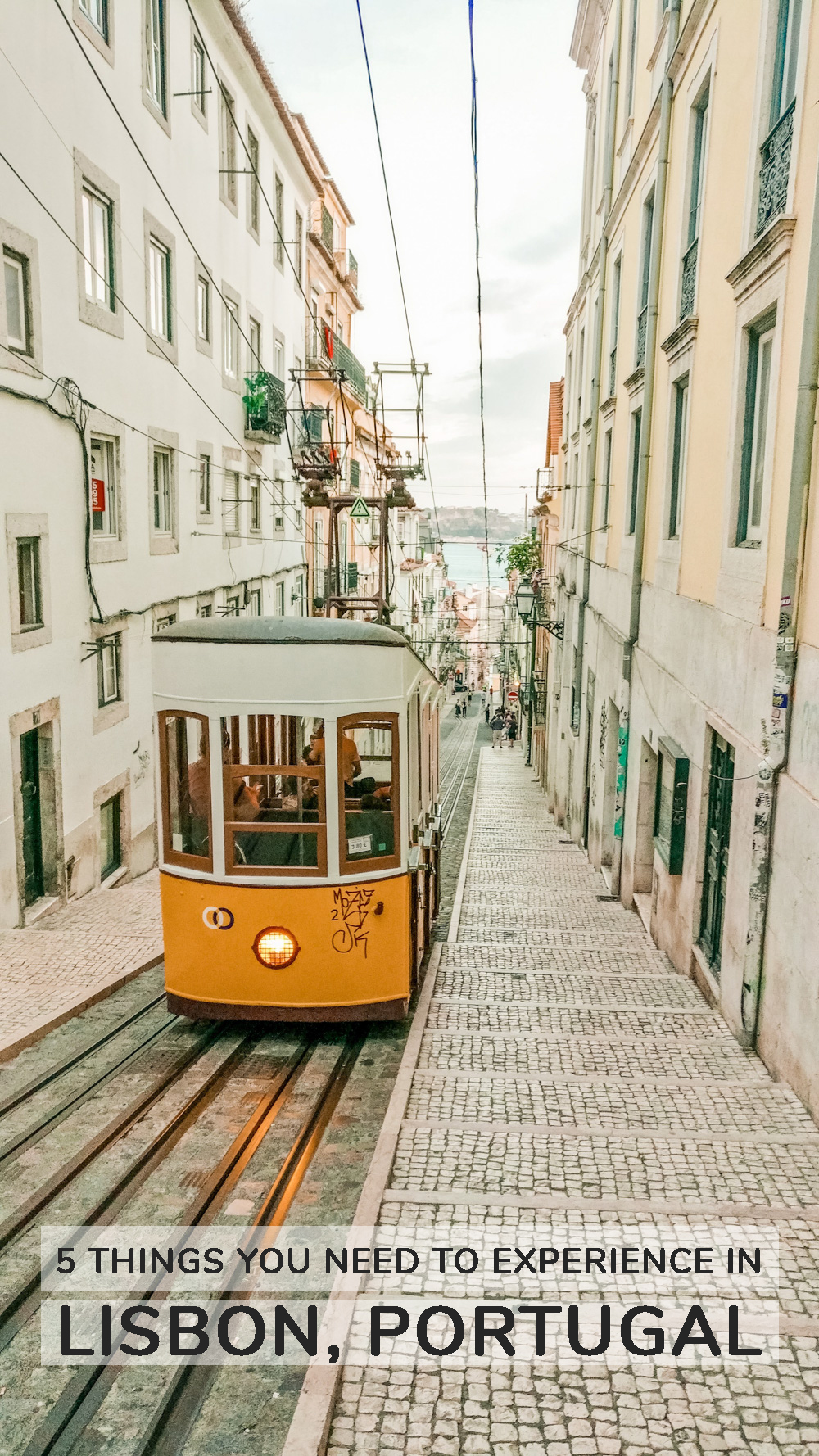 5 things you need to experience in Lisbon, Portugal | Aliz's Wonderland