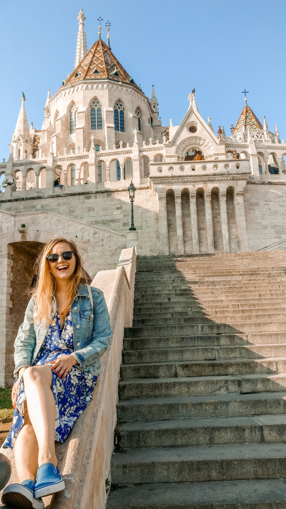 Fisherman's Bastion - How to explore Budapest in 2 days? - a local's travel guide with prices and map | Aliz's Wonderland