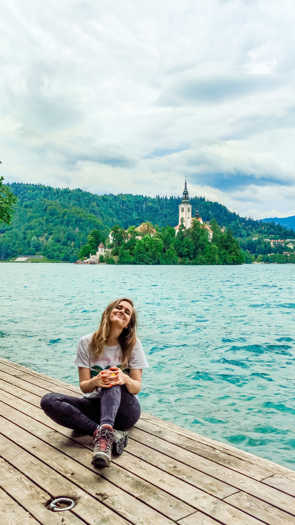 Lake Bled - 4-day Slovenia travel itinerary for the best outdoor adventures | Aliz's Wonderland