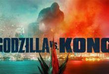 فيلم Godzilla vs. Kong يحقق إيرادات فلكية بمصر